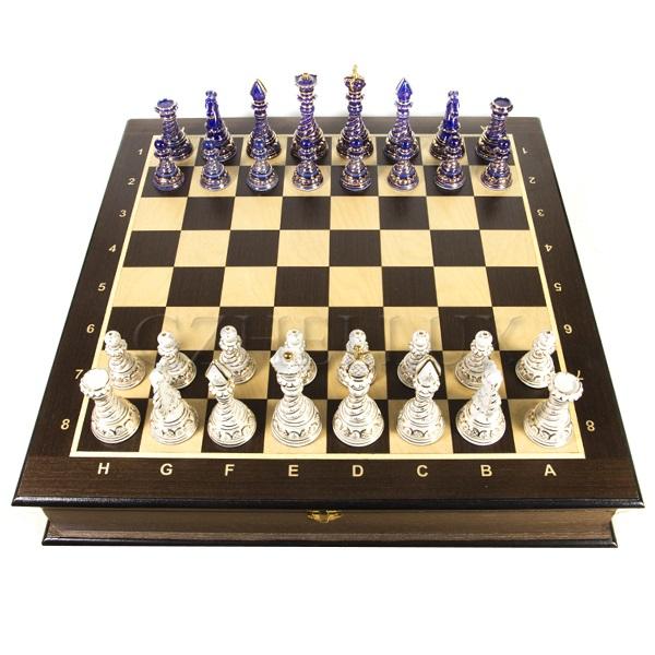 Шахматы «Триумфальные»