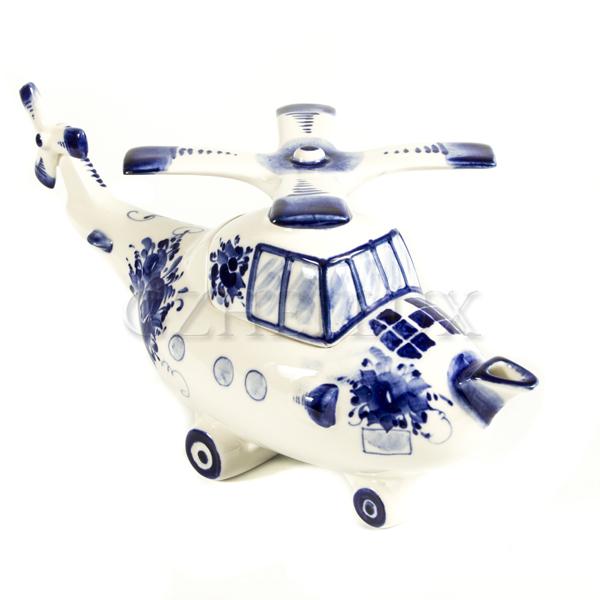 Чайник «Вертолет»