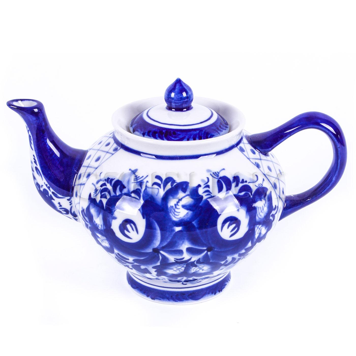 Чайник «Традиционный»