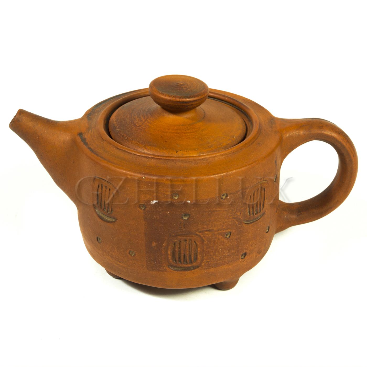Чайник «Здравник»
