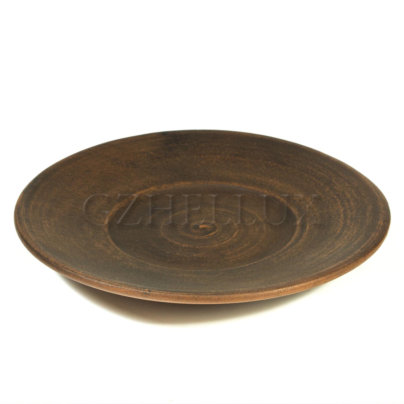 Тарелка для блинов