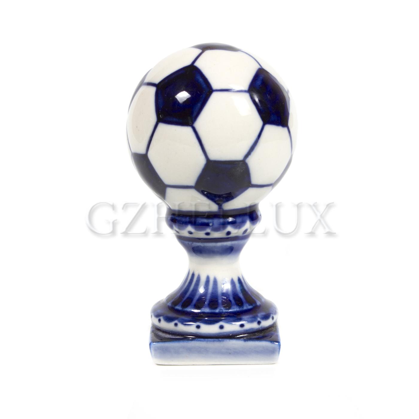 Скульптура «Мяч Сувенирный»