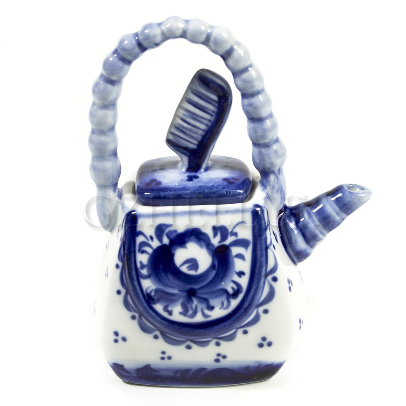 Чайник малый «Сумочка»
