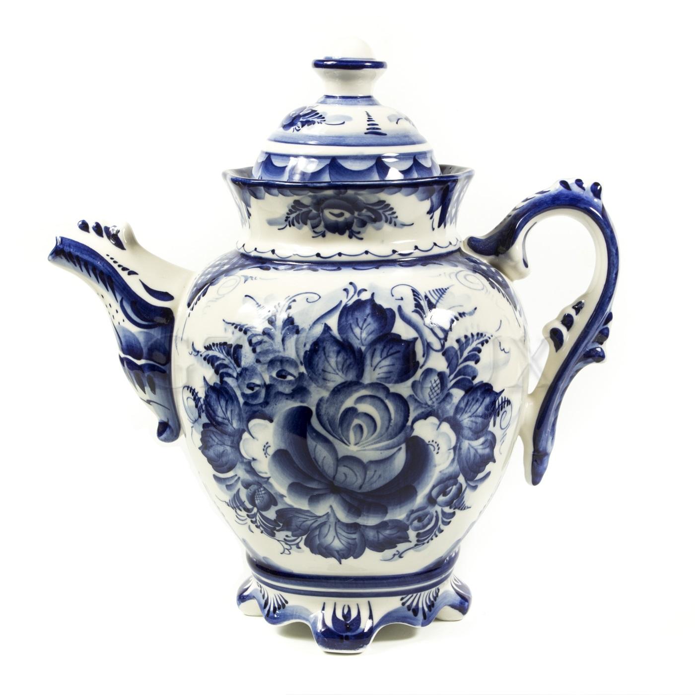 Чайник «Владимирский»