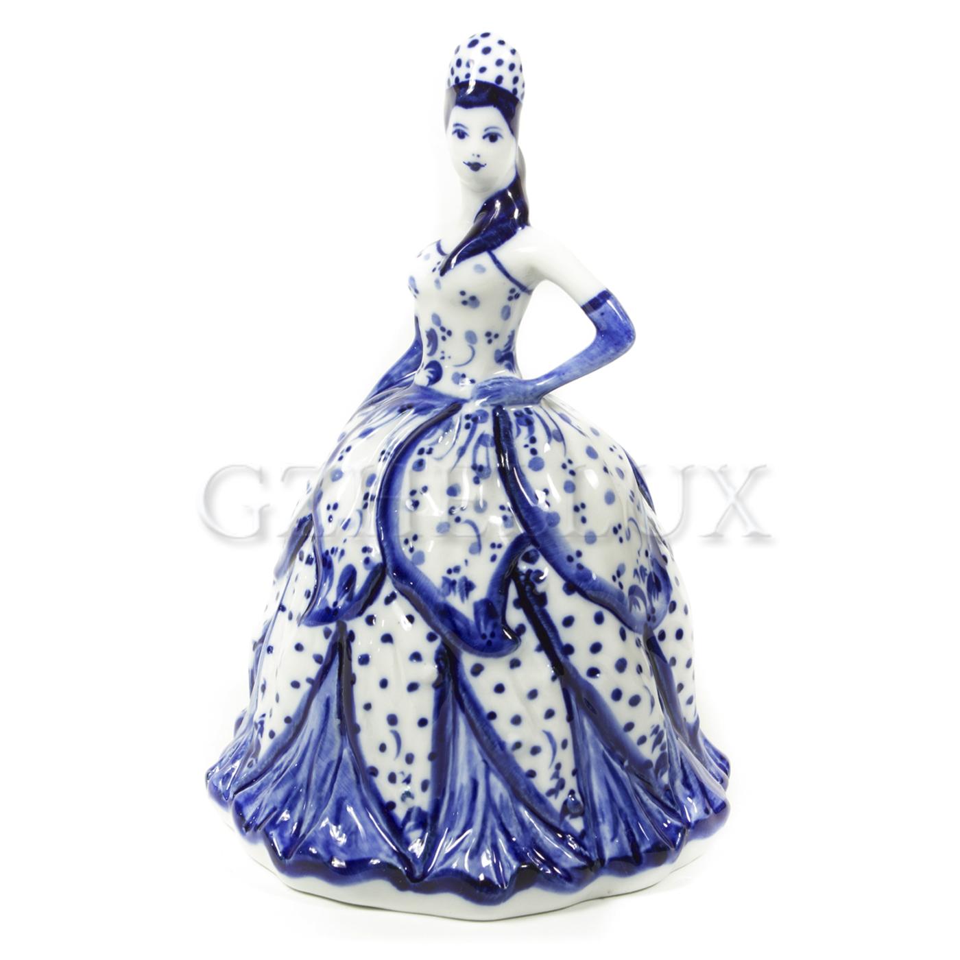 Колокольчик «Принцесса Анна»