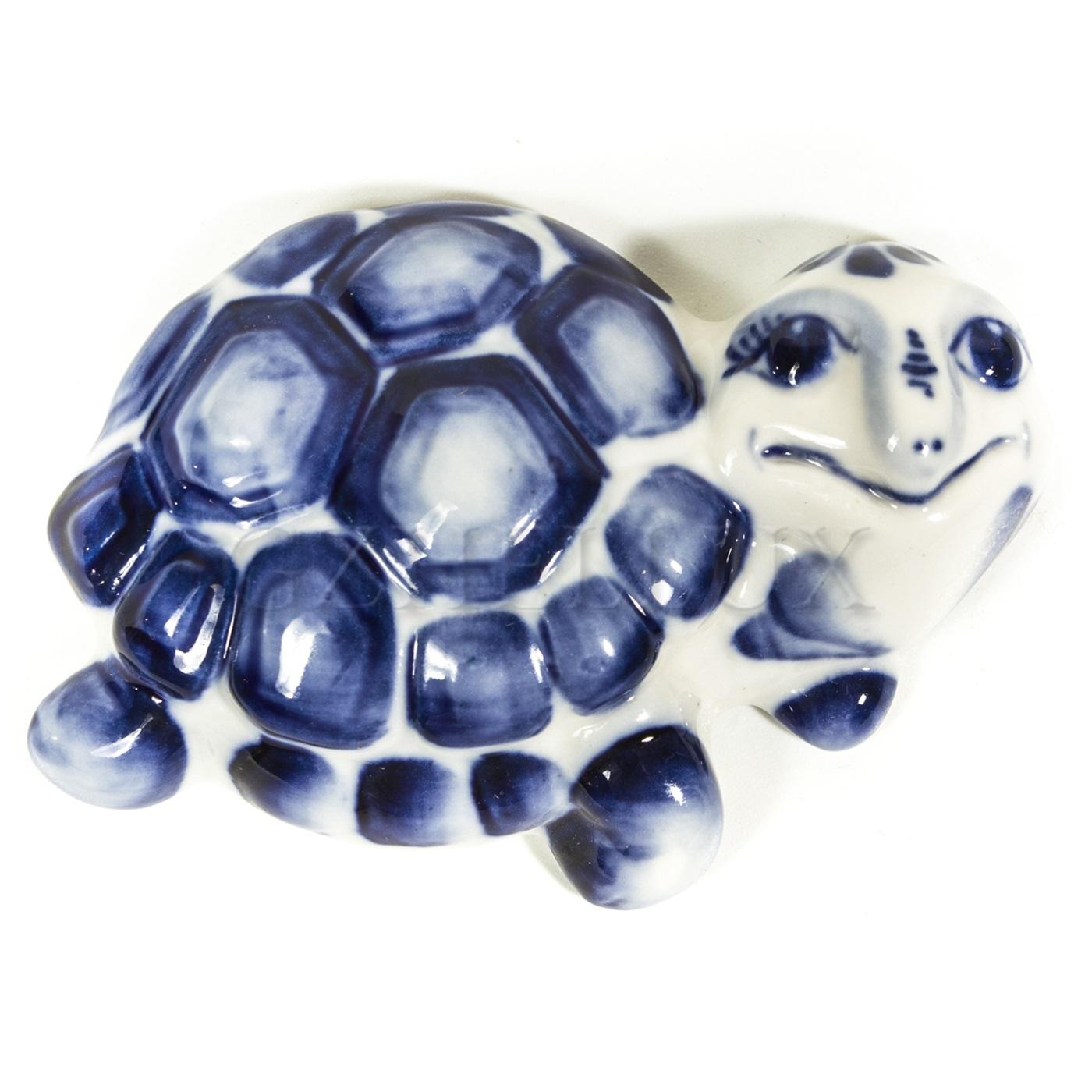Магнит «Черепаха»