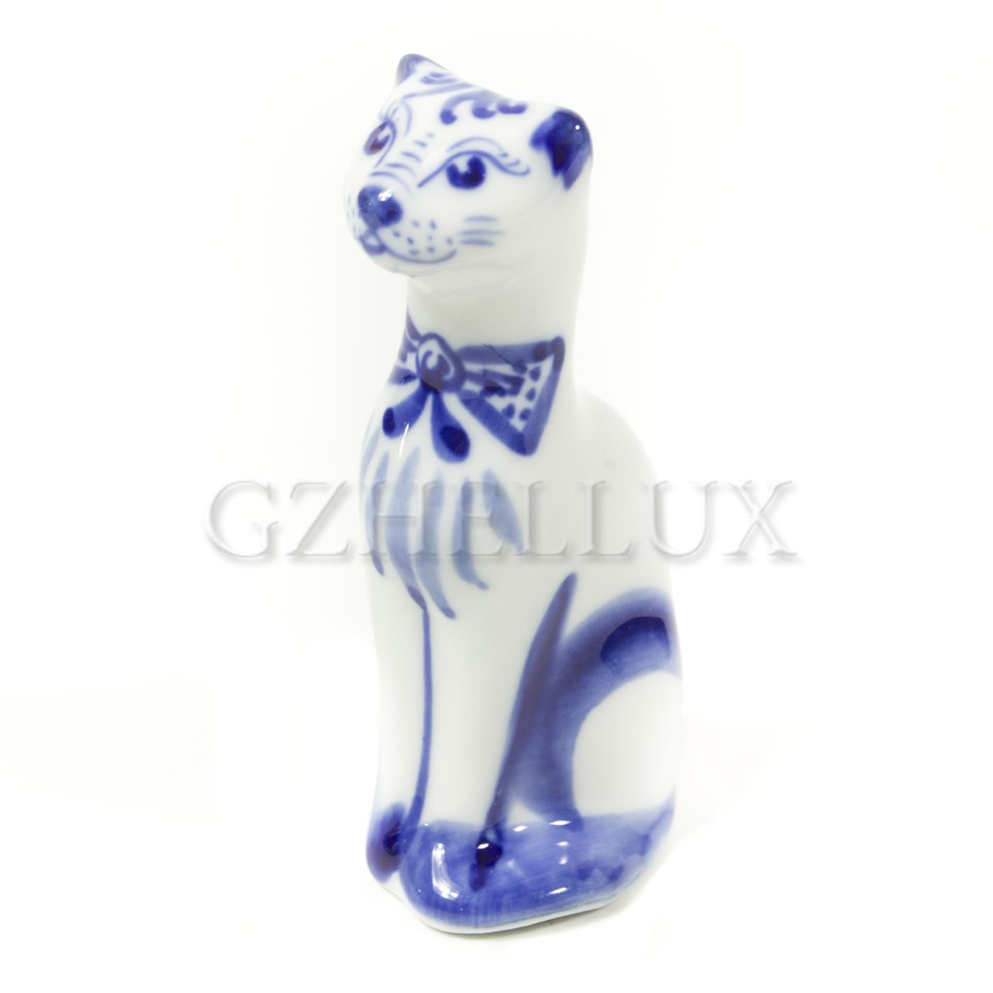 Скульптура «Кошка Домашняя»