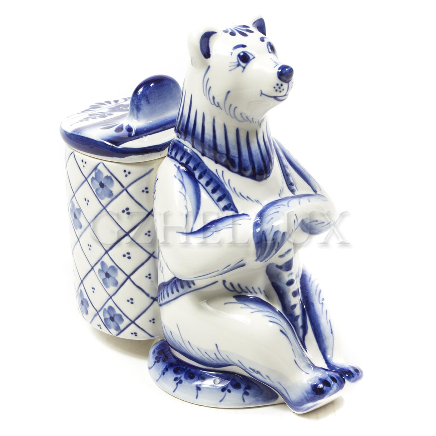 Бочонок «Медведь»