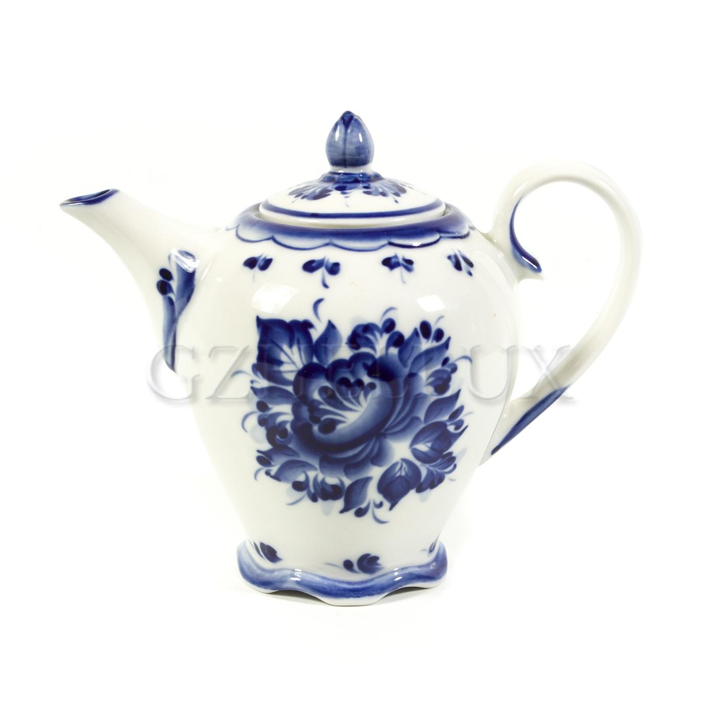 Чайник «Уют»