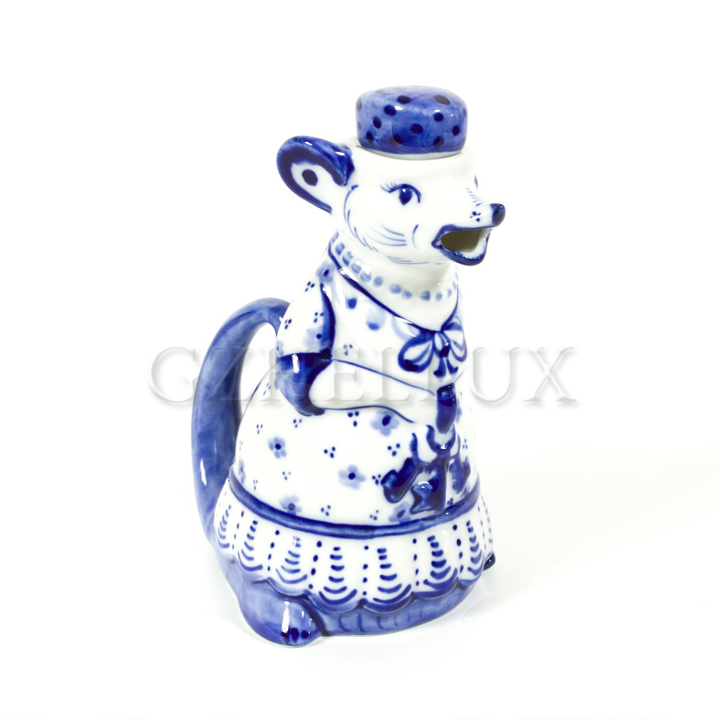 Чайник «Крыса»