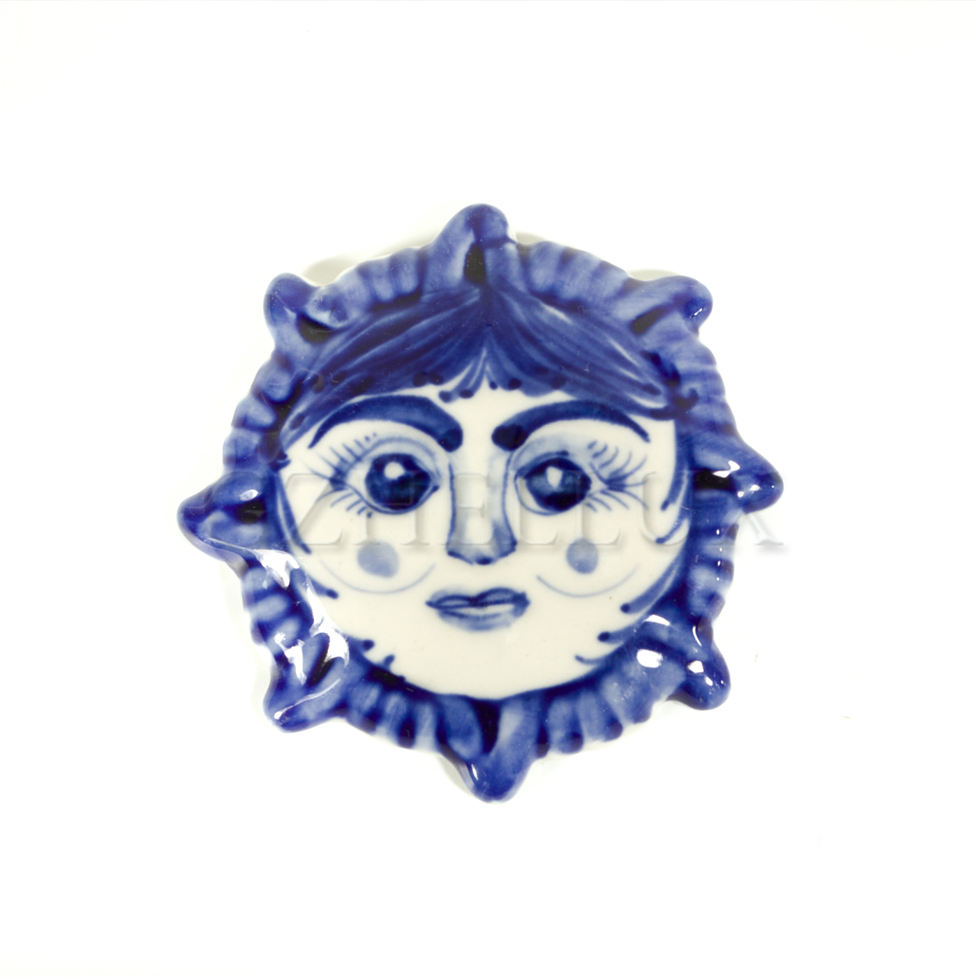 Магнит «Солнышко»