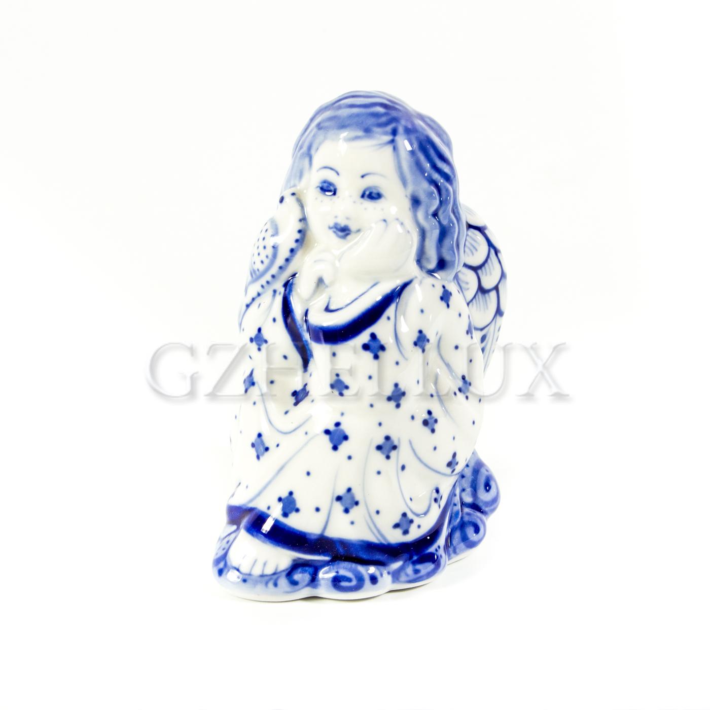 Скульптура «Ангелочек»