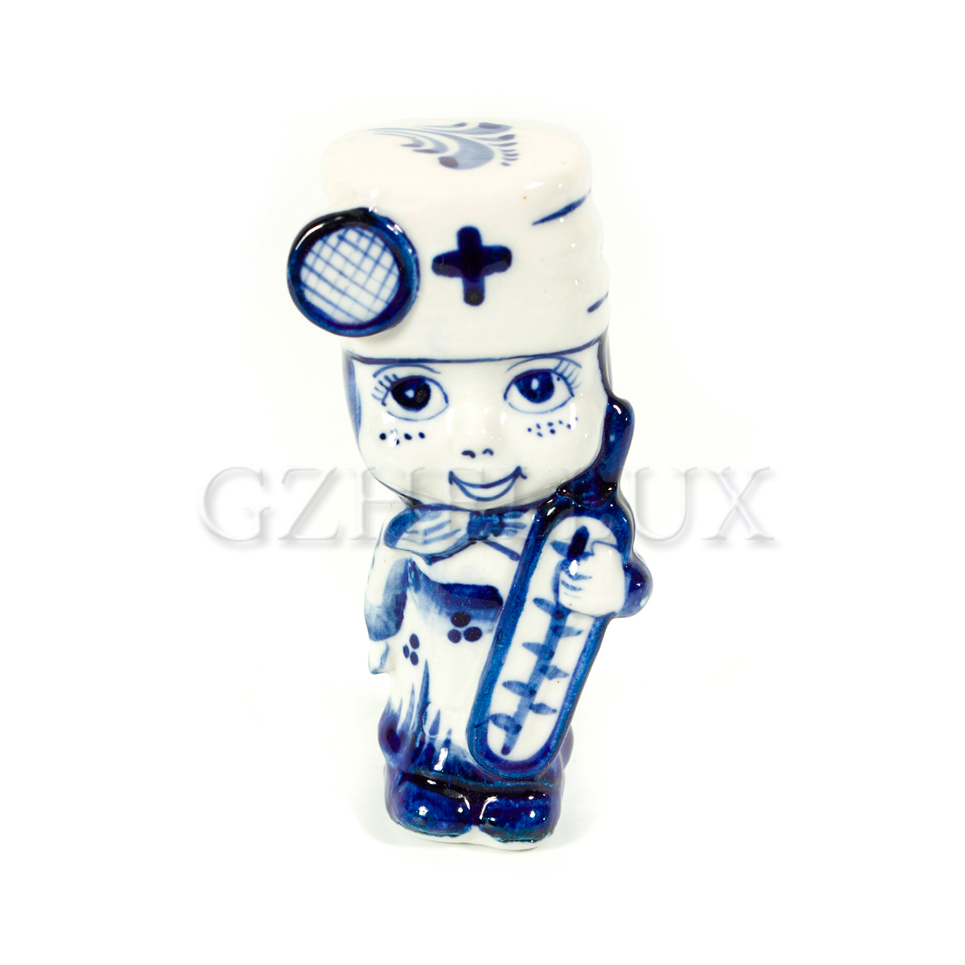 Скульптура «Медсестра»