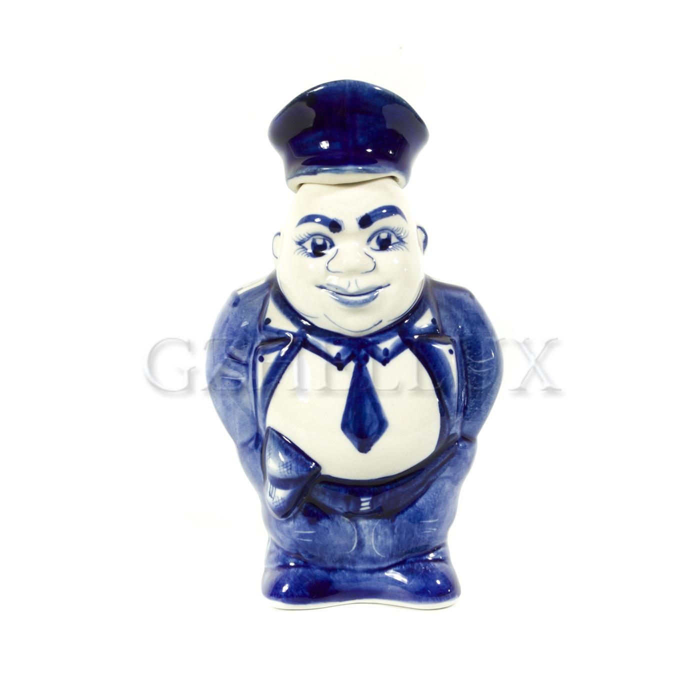 Штоф «Полицейский»