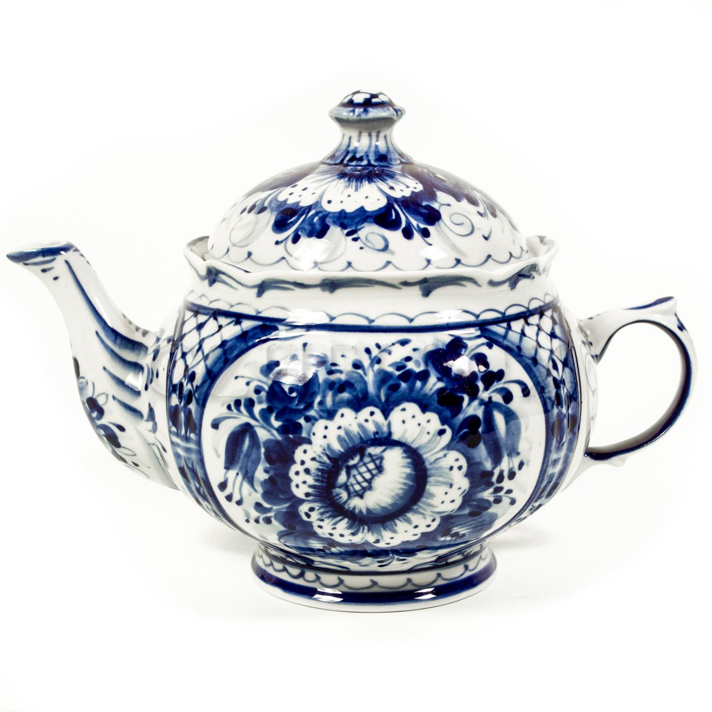 Чайник «Солнышко»