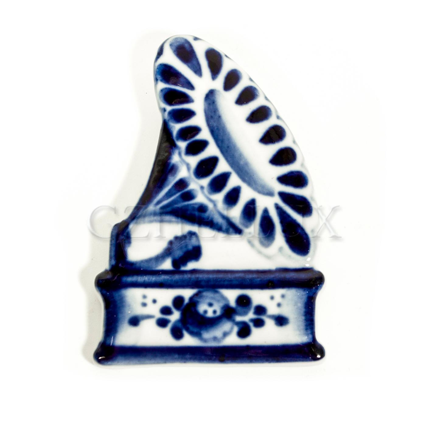 Магнит «Граммофон»