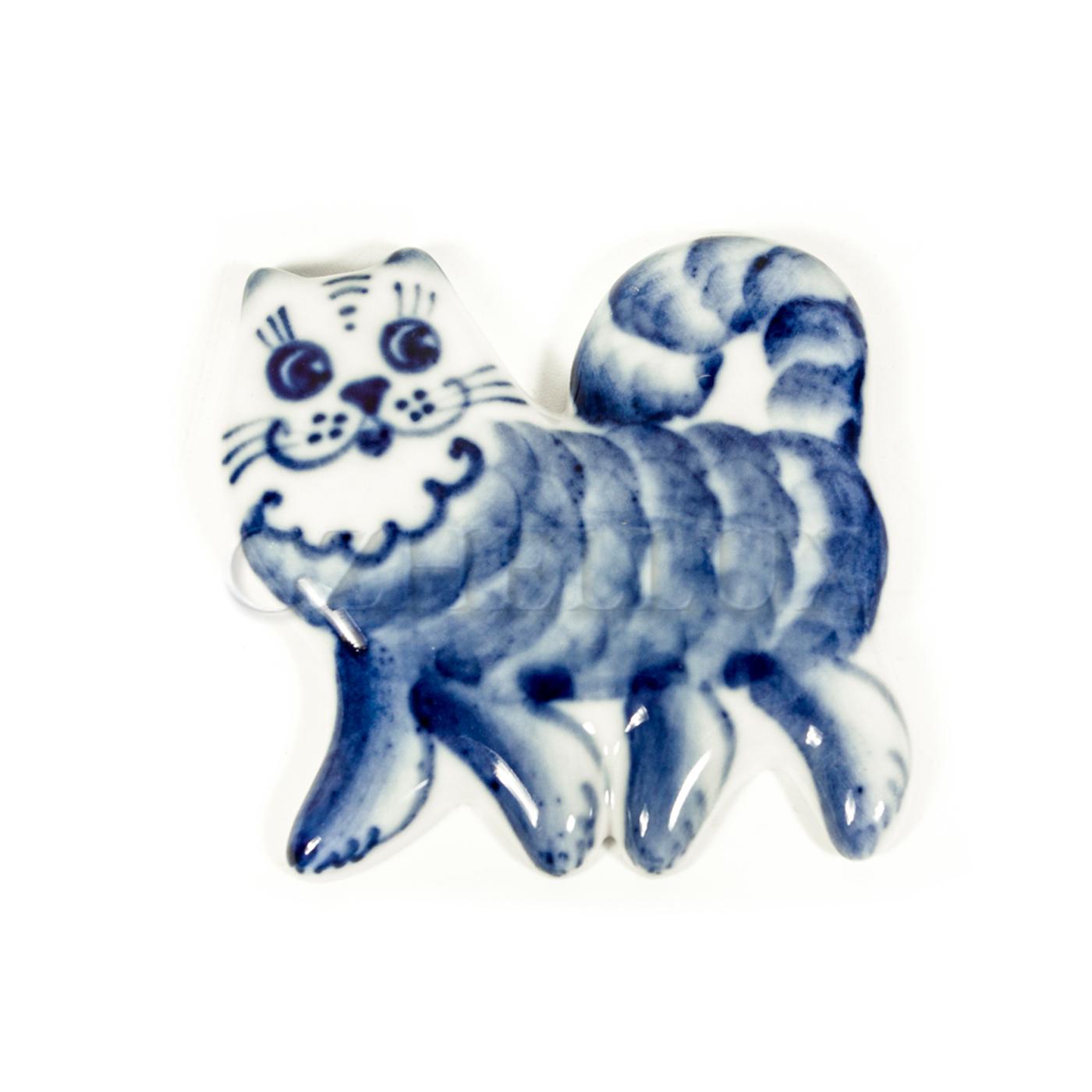 Магнит «Котик»