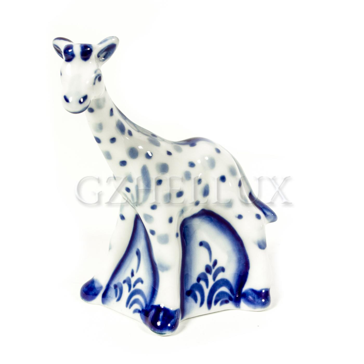 Скульптура «Жираф»
