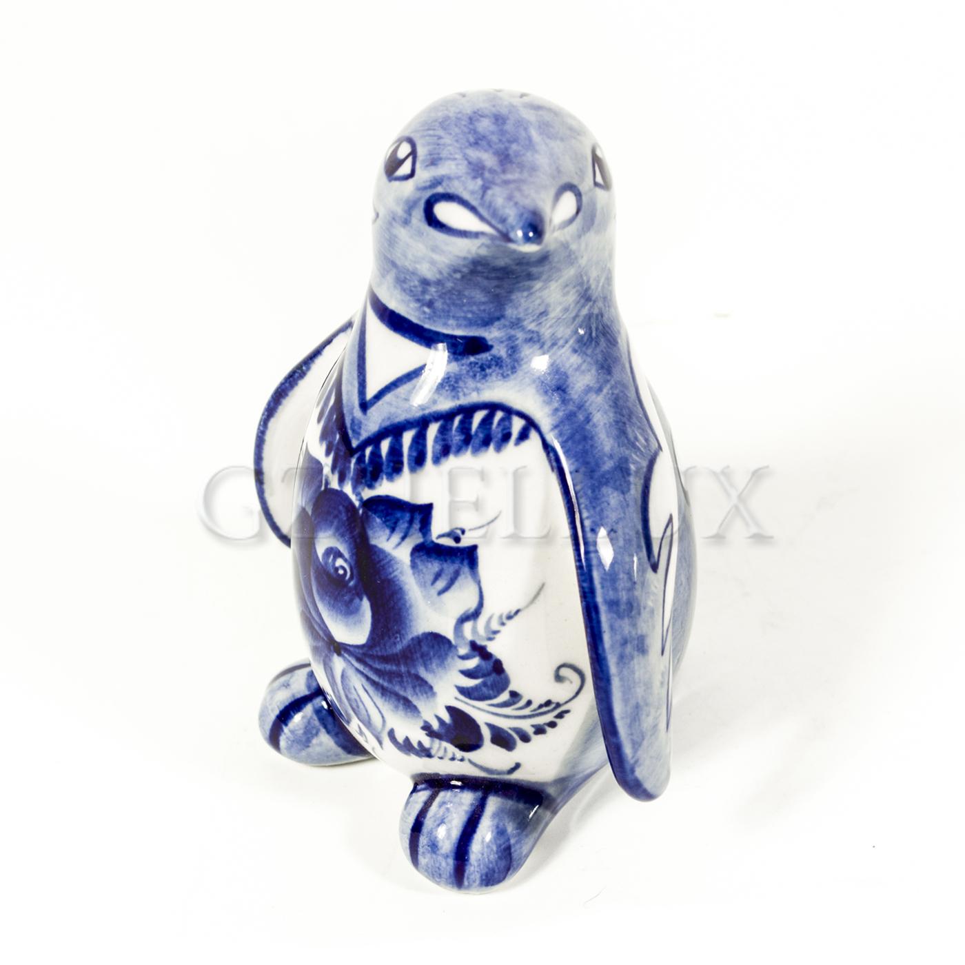 Скульптура «Пингвин»