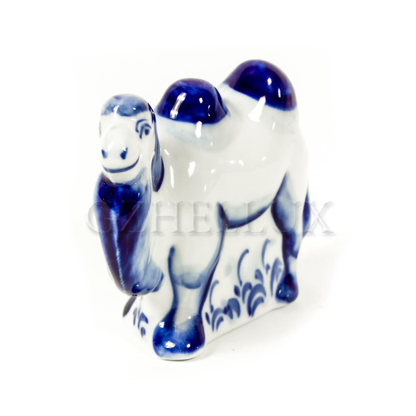 Скульптура «Верблюд» №2