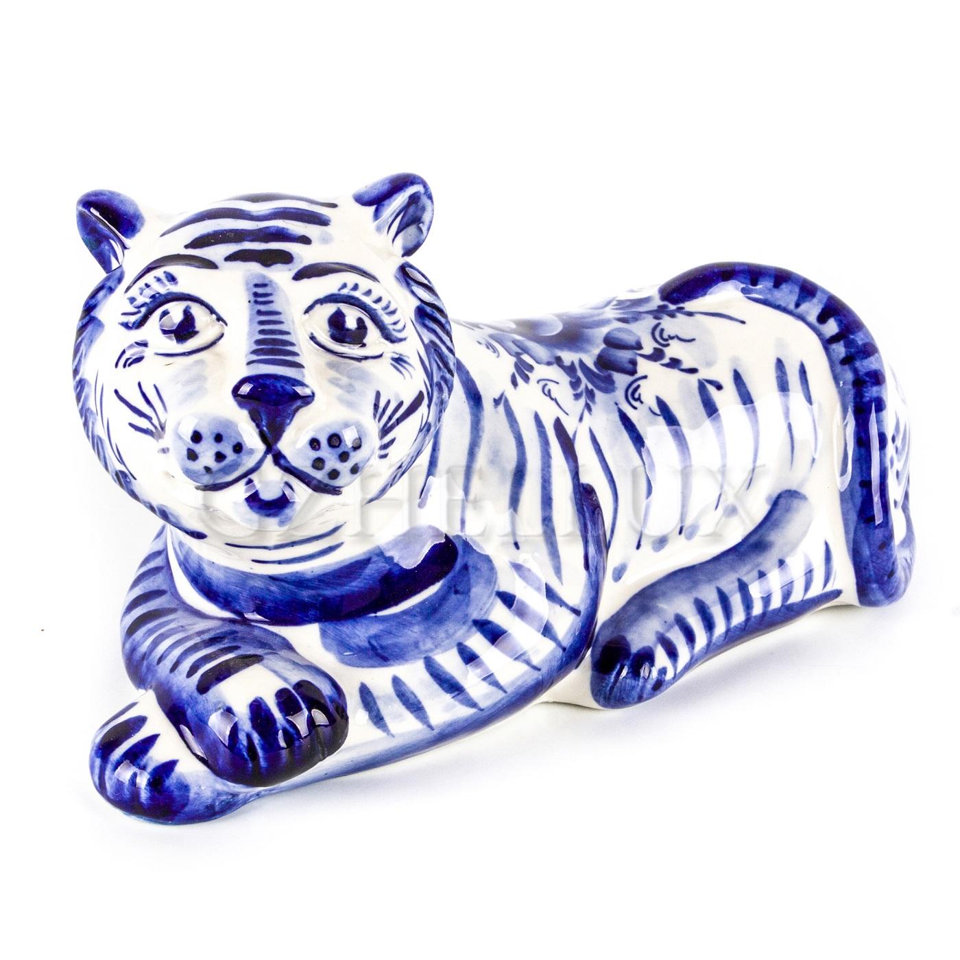 Скульптура «Тигр Амурский большой»