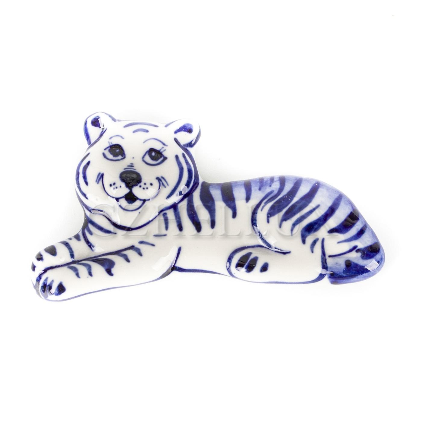 Магнит «Тигр»