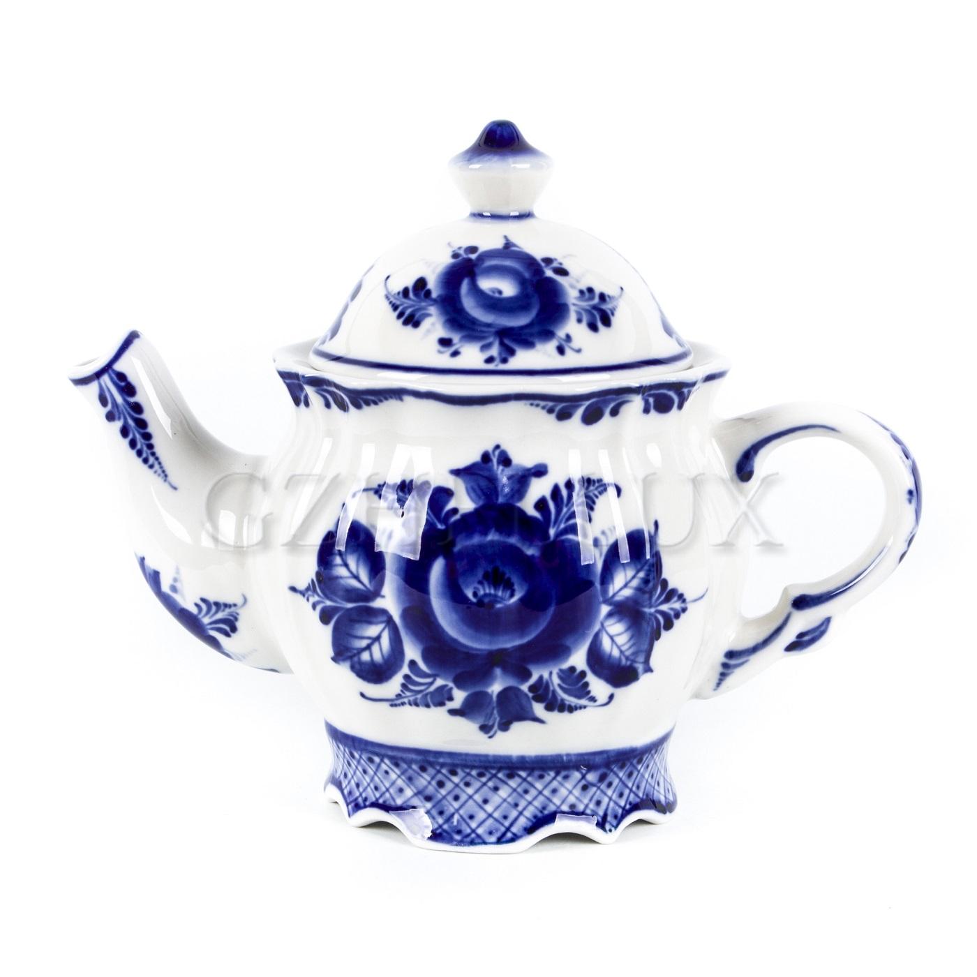Чайник «Салют»