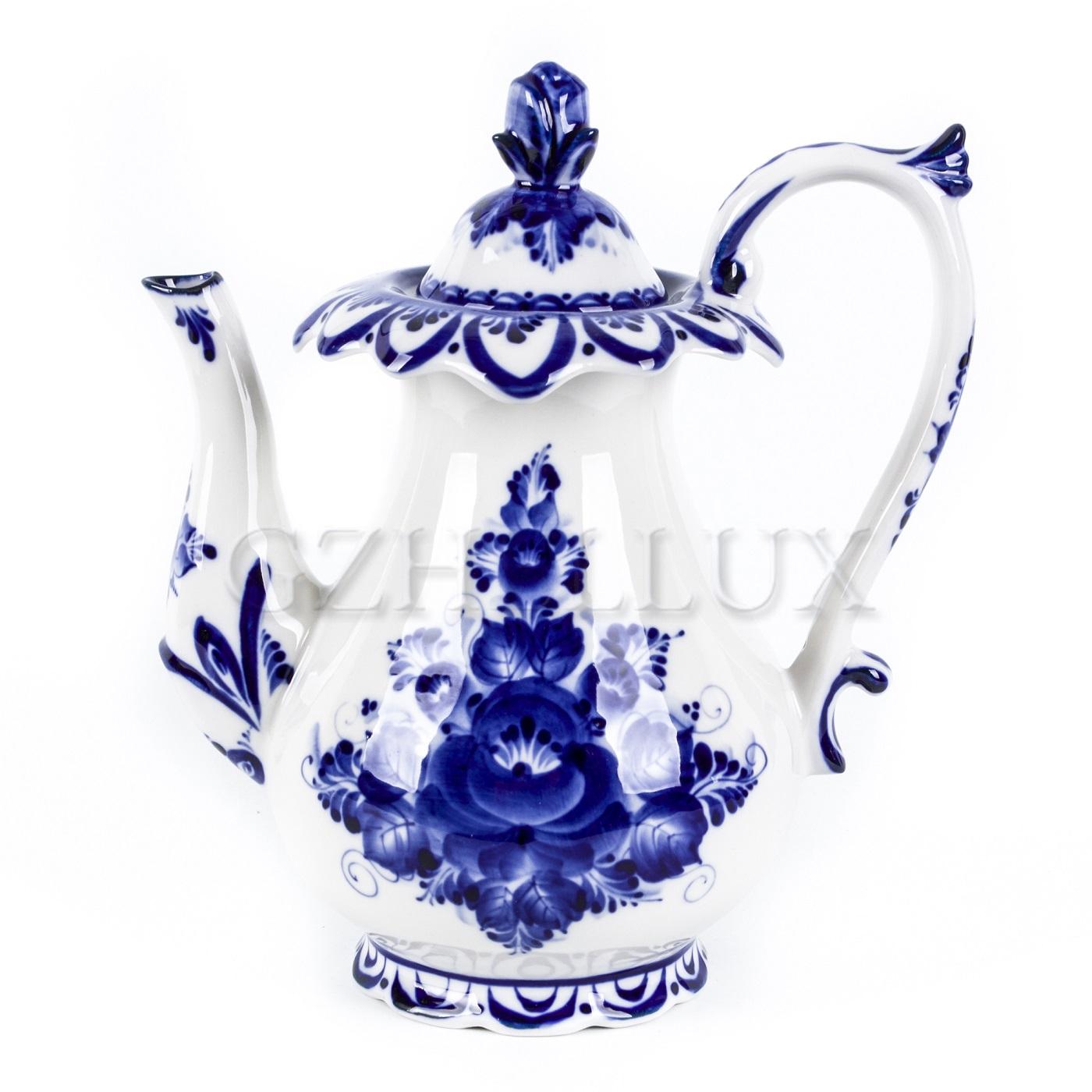 Чайник «Лепесток»