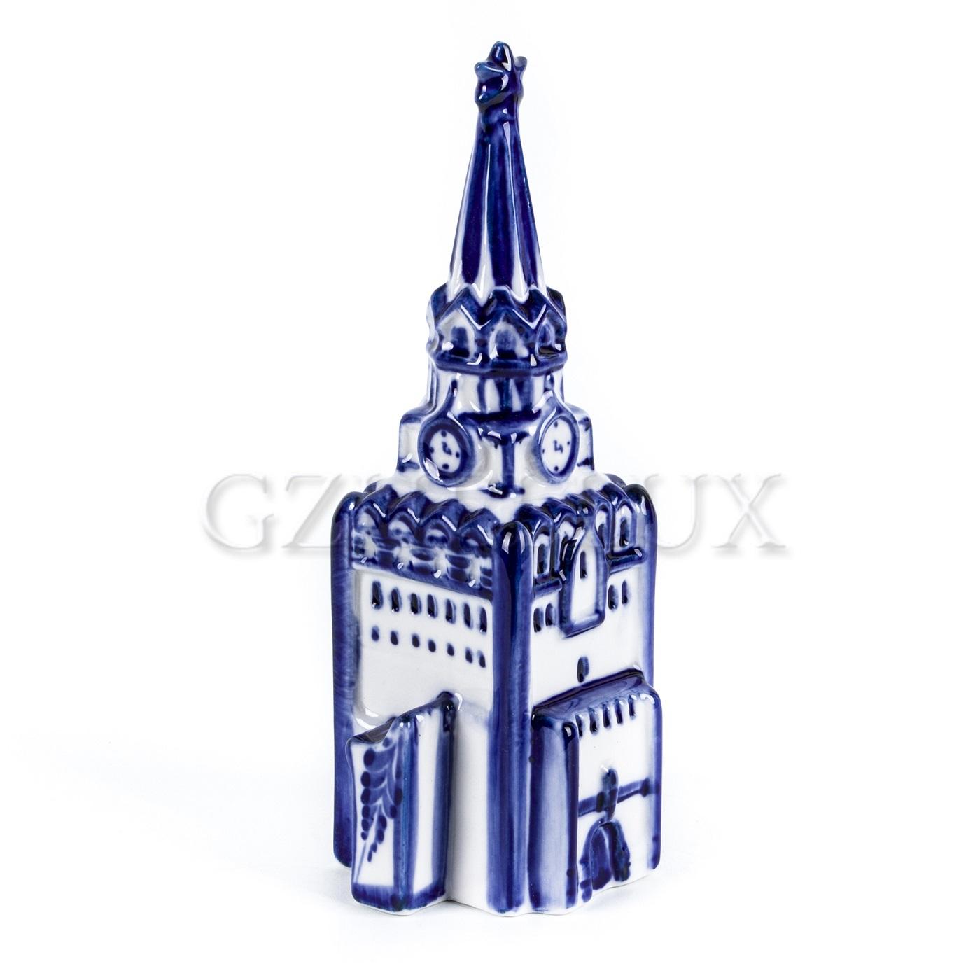Скульптура «Кремль»